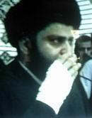 Muqtada AlSadr